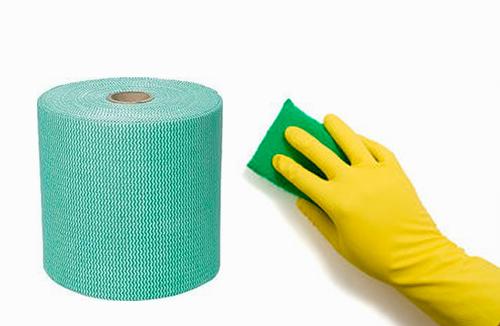Descartáveis para  Higienização e Limpeza Profissional