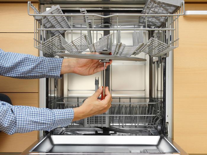 Assistência Técnica de Máquina de Lavar Louça Profissional