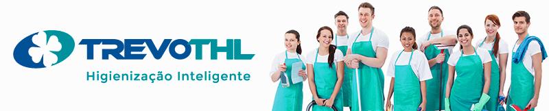 Trevo THL - Higienização e Limpeza Profissional