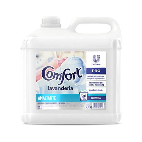 CONFORT LAVANDERIA 10L