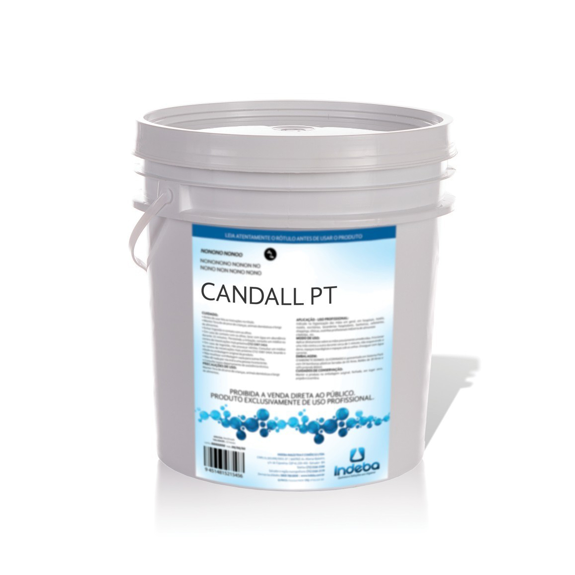 Candall PT