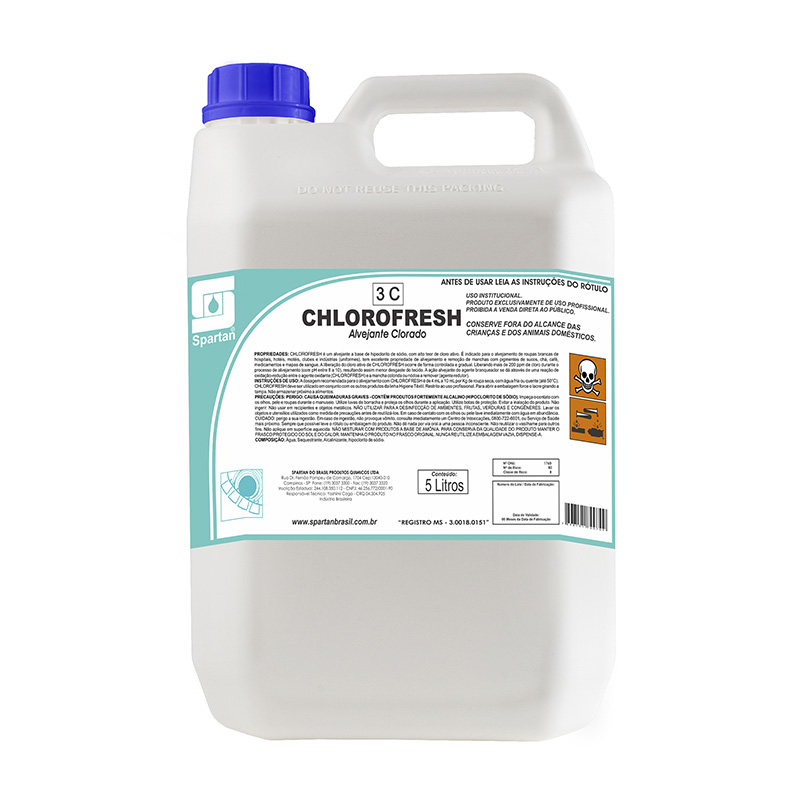 Chlorofresh