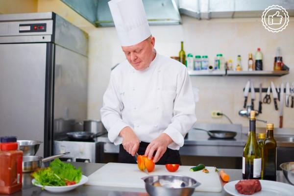 10 dicas de segurança alimentar para cozinha industrial