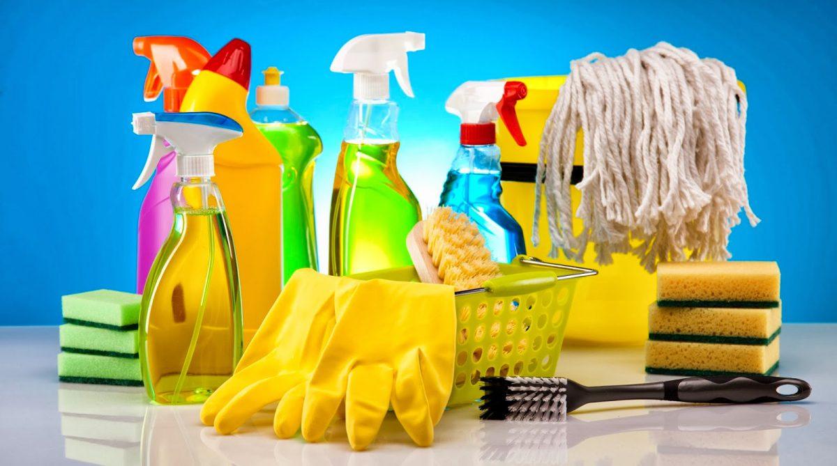 Conheça os produtos adequados para a higienização de uma cozinha industrial