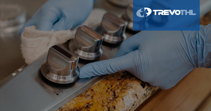 Conheça 5 técnicas para higienização de ambientes de cozinha profissional