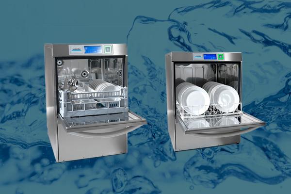 Como a máquina de lavar louça industrial pode aumentar a eficiência da higienização de sua empresa