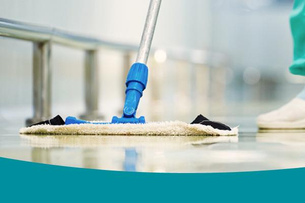 Como escolher o melhor piso para cozinha industrial