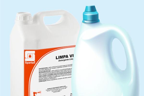 Quais as diferenças entre produtos de higiene profissional e os de uso doméstico?