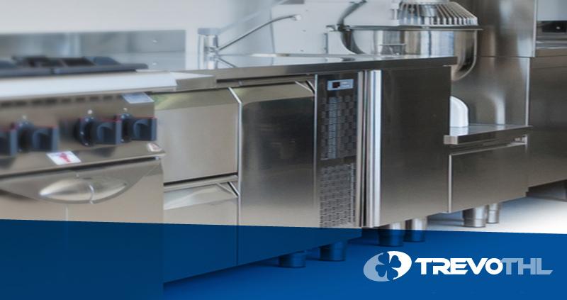 Descubra qual a frequência de higienização dos equipamentos de cozinha profissional