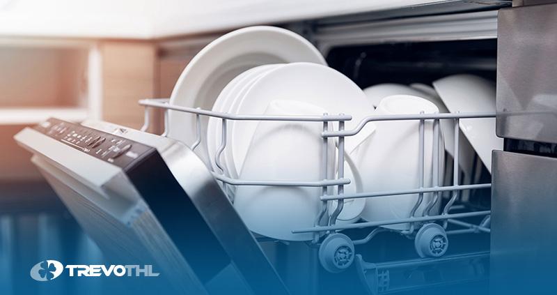 Descubra quais são os principais diferenciais de uma lavagem de louça de excelência
