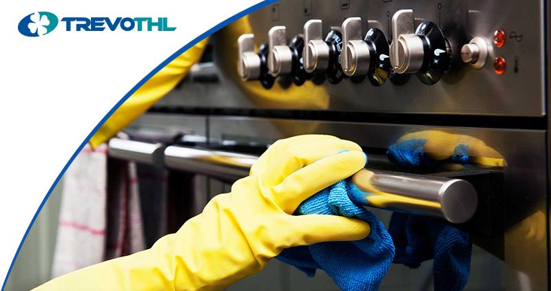 Você sabe como higienizar os equipamentos de sua cozinha industrial?