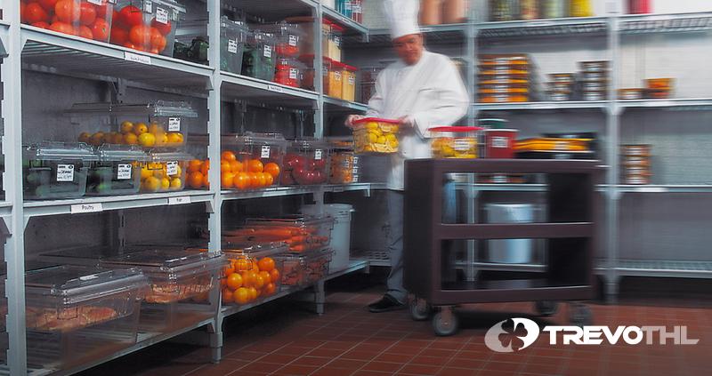 Confira dicas de boas práticas para manipular alimentos na sua cozinha profissional