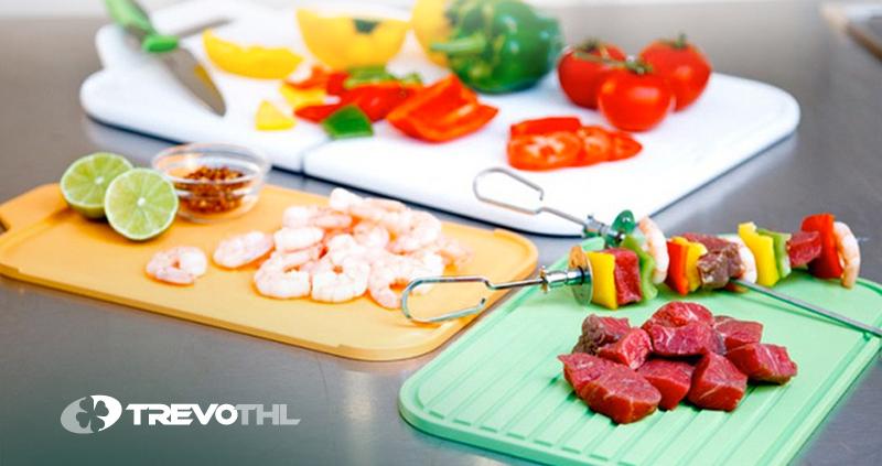 Importância da Higienização de Cozinhas Industriais para evitar a contaminação cruzada