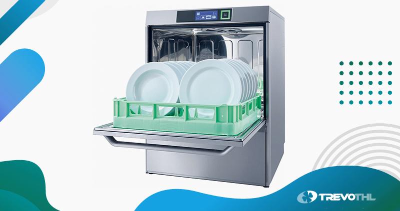 As principais vantagens para os negócios que utilizam a lava louças profissional.