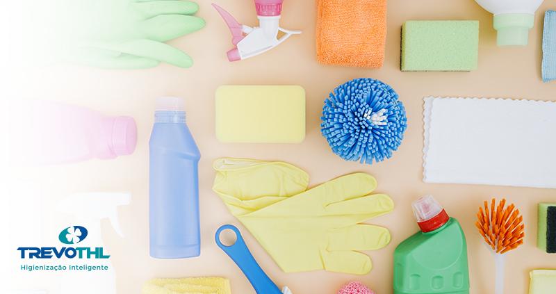 Higienização de peças na lavanderia industrial: Saiba o que é mais importante