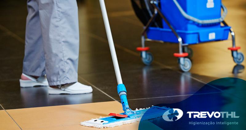 Como fazer a correta higienização de consultórios e clínicas